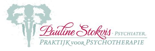 Pauline Stokvis psychiater